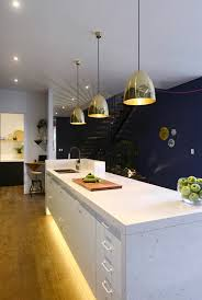 Kitchen Lighting Melbourne The Block Glasshouse Kitchen Reveals The Interiors Addict