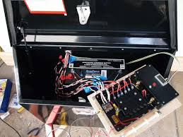 turned about final electrical & solar Solar Fuse Box each item within the trailer is wired to an individual fuse, this makes diagnosing any problems a breeze the fuse box also is a terminal block which gives solar panel fuse box