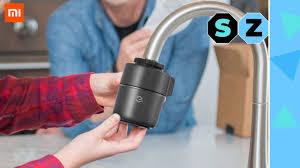 Xiaomi Mijia <b>One</b>-<b>eye Intelligent Monitoring Faucet</b> Water Purifier ...