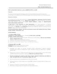Systems Admin Resumes Administration Sample Resume System Administrator Doc Download 1