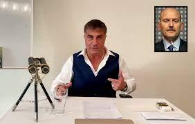 Peker'den Soylu'ya şok suçlama: 15 Temmuz sonrasında da kayıtsız  kalaşnikoflar dağıttı - Tr724