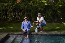 What i do for a living, it seems glitzy and glamorous. Jesse Bongiovi Teams With Rocker Dad Jon Bon Jovi On Rose Barron S