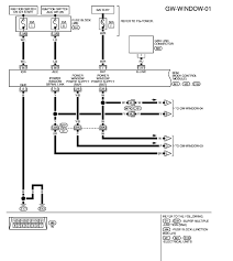 i need a wiring diagram for the passenger window switch module graphic