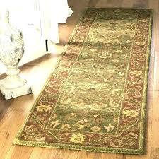 orange green rug and area rugs impressive rust hand tufted wool blue brown s ye