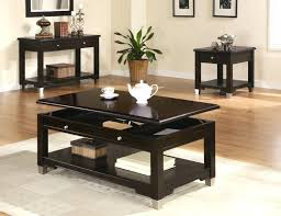 rectangle coffee table decor new coffee tables decor living room table sets teapot in set rectangle