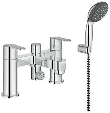 grohe thermostatic shower mixer new grohe grohtherm 1000 thermostatic bath shower mixer