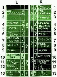 1997 nissan pathfinder fuse box diagram 1997 image nissancar wiring diagram page 11 on 1997 nissan pathfinder fuse box diagram