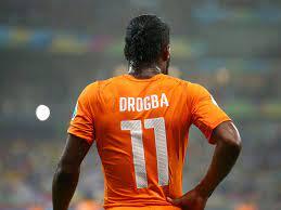 Coupe du monde » acutalités » Lamouchi tiring of Drogba debate