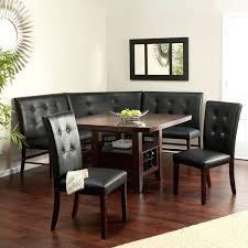 dining room chairs houston. Breakfast Room Furniture Espresso 6 Piece Nook Set Casual Dining Chairs With Casters . Houston