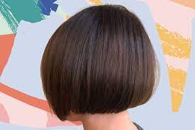 the vertical cut is the natural haircut