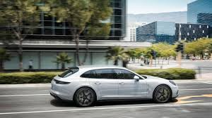 2018 porsche hybrid. wonderful porsche 2018 porsche panamera sport turismo photo 1 with porsche hybrid