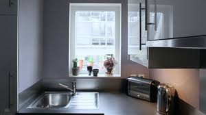 For Small Kitchen Spaces The Balance Between The Small Kitchen Design And Decoration