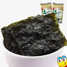 nori sheet nori seaweed sheet seaweed seaweed sheet snacks png image and