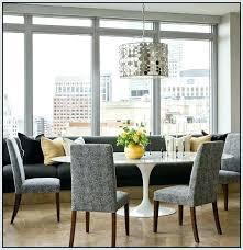 dining room banquette furniture. Round Banquette Seating Dining Table With Kitchen Room Furniture S
