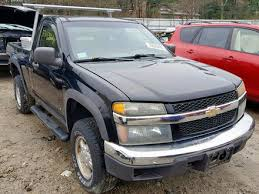 Chevrolet Colorado for Sale - Buy Used & Salvage Chevrolet Pickup Trucks