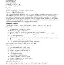 Admin Assistant Resume Sample 9 Administrative Assistant Resume No ...