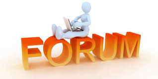 Image result for forum