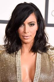Mid Length Textured Hairstyles The Best Of Instagram 29 Gorgeous Hairstyles Kim Kardashian
