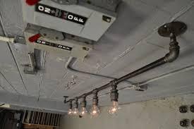 industrial track lighting industrial track lighting zoom. Industrial Track Lighting. Lighting - Ceiling Light Steel Steampunk Fixture Metal K Zoom A