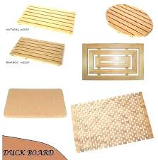 showers curved shower mat cork bath home designs idea dunelm