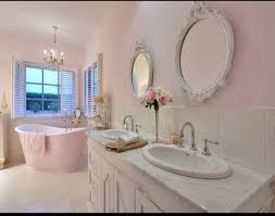 shabby chic bathroom lighting. bathroom mirrors pastel shabby chic   take me home pinterest lighting c