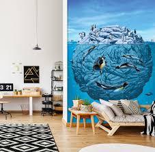 Adhesive wall art ...