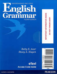 Intermediate accounting ifrs edition volume 2 by kieso weygandt. Understanding And Using English Grammar 4th Edition Answer Key By Betty Schrampfer Azar And Stacy A Hagen On Pearson Japan K K