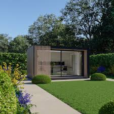 garden pod office. Garden Room Office Sky Pod A Large Outdoor Leisure Space Built To Last S