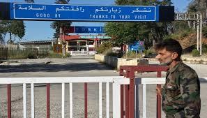 نتيجة بحث الصور عن لبنان.. المنفذ البري الوحيد لسورية على العالم!