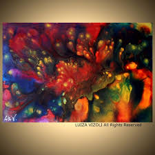 canvas paintings for sale. Avangarde- Original Modern Abstract Oil Paintings For Sale On Large Canvas - Pictify Your Social Art Network C