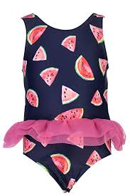 Snapper Rock Size Chart Amazon Com Snapper Rock Girls Skirt Swimsuit Clothing