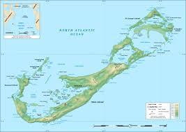 geography of bermuda  wikipedia