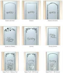 glass pantry door etched glass pantry door pantry doors with glass sans samples etched glass glass pantry door