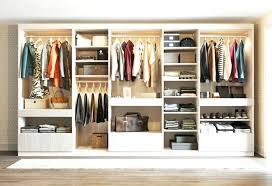 walk in closet organizers ikea closet prefabricated closets wardrobe closet storage closet with doors custom