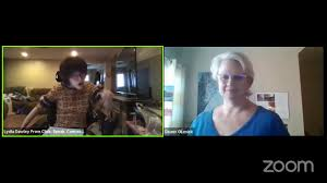 Interviews With Click Speak Connect:... - Click Speak Connect