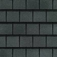 architectural shingles slate. GAF Slateline 33.33-sq Ft Antique Slate Architectural Roof Shingles L