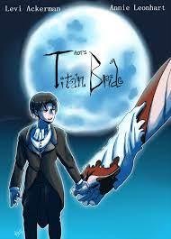 ‹ › watch the titan's bride anime episode 1 online. Titan Bride Levi X Annie Lololol By Voiii On Deviantart
