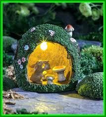 solar garden accents garden accents and decor garden decor garden decor accents stunning solar rabbit warren solar garden accents