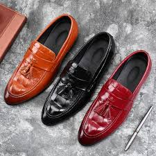 to enlarge homeothers italian designer men s shoes genuine leather