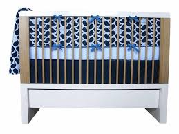 eco friendly io crib from kalon studios can be used until age 6 inhabitots