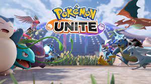 Pokemon UNITE is now on Nintendo Switch ...