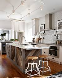 15+ Impressive & Cool Kitchen Island Design Ideas