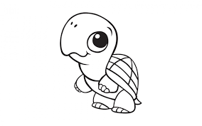 Animal Coloring Pages You Can Download