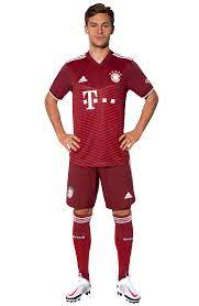 Fc bayern president herbert hainer was also happy to extend kimmich's contact and said that he has developed into a top player and that it is important for the club to keep these top players. Joshua Kimmich News Player Profile Fc Bayern Munich