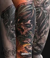 смерть с косой значение татуировок в пушкино Rustattooru