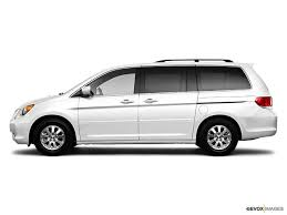 used 2010 honda odyssey ex l mini van passenger for in downingtown pa 5fnrl3h63ab051309