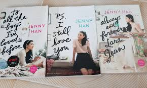 To all the boys i've loved before. Jenny Han To All The Boys I Ve Loved Before Books Stationery Fiction On Carousell