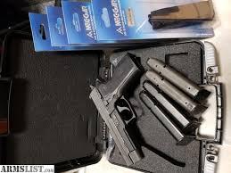 Armslist For Sale Sig P226 Ns E2 Srt 8 Mags