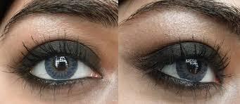 tutorial clic black smokey eyes