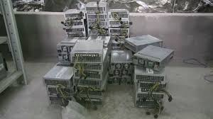 It's far more convenient to share the work and split the reward with a much larger group of bitcoin miners. We Looked Inside A Secret Chinese Bitcoin Mine Bbc Future